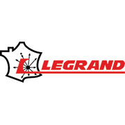 Logotype LEGRAND