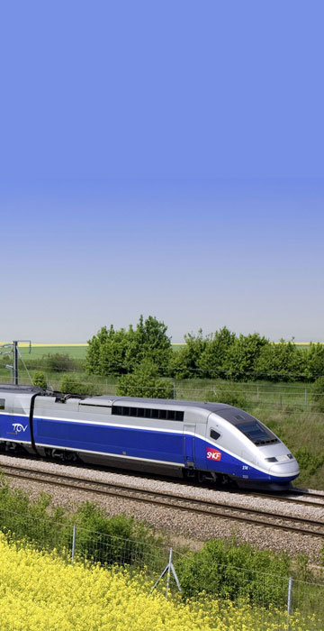 SNCF Directions Territoriales