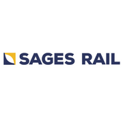 Logotype SAGES RAIL